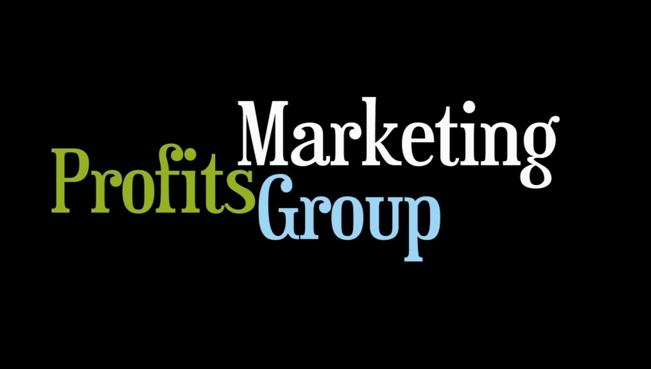 Profits Marketing Group